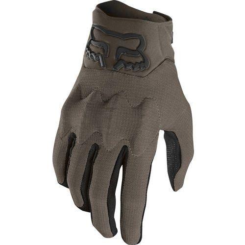 Fox defend d3o rękawiczki mężczyźni, navy/orange xxl 2019 rękawiczki długie (0191972176074)