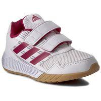 Buty adidas - AltaRun Cf K BA9420 Ftwwht