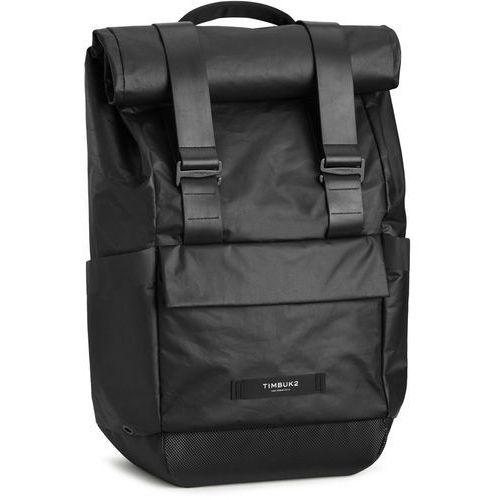 Timbuk2 deploy convertible plecak 28l czarny 2018 plecaki szkolne i turystyczne