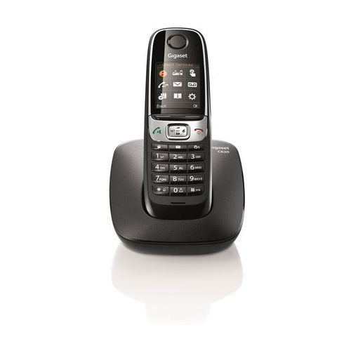 Telefon Siemens Gigaset C620 (4250366834689)