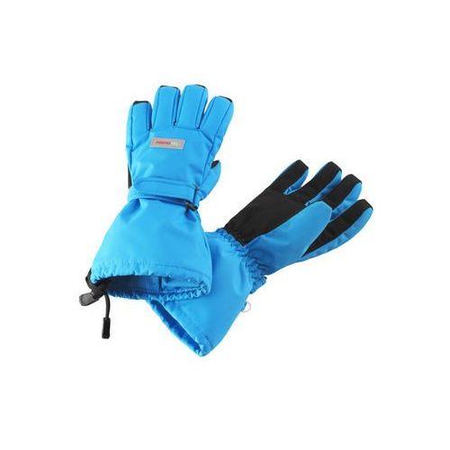 Reima Rękawice narciarskie reimatec kiito niebieskie - 7470