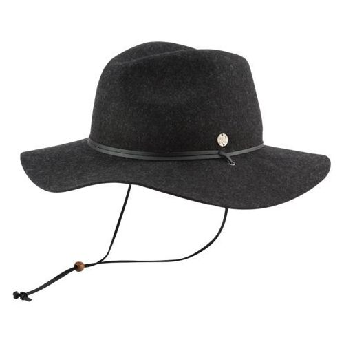 NOWY KAPELUSZ COAL THE LEE HAT HEATHER BLACK ROZMIAR M