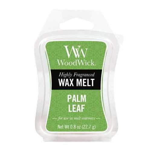 WOODWICK WOSK PALM LEAF 22,7G
