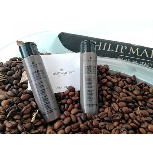 Zestaw maple nawilżający włosy i skórę głowy (szampon + maska) - marki Philip martin's