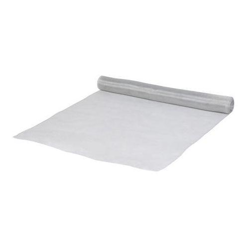 Siatka na komary Blooma aluminiowa 1 x 3 m biała