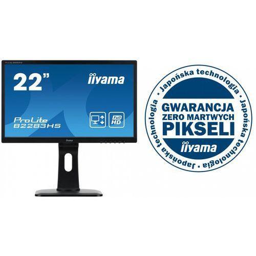 LED Iiyama B2283HS