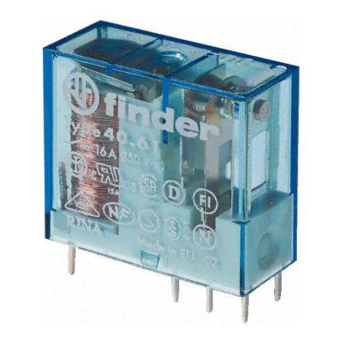 Przekaźnik 1co 16a 24v ac/dc bistabilny 40-61-6-024-0000 marki Finder
