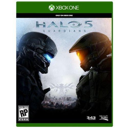 Halo 5 Guardians (Xbox One). Najniższe ceny, najlepsze promocje w sklepach, opinie.