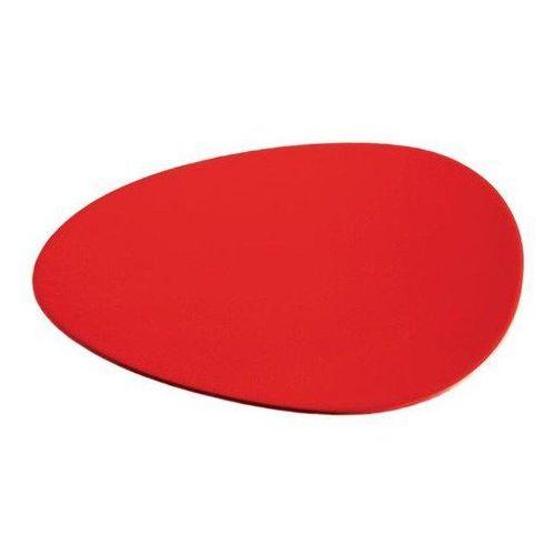 Podstawka pod talerz colombina czerwona marki Alessi