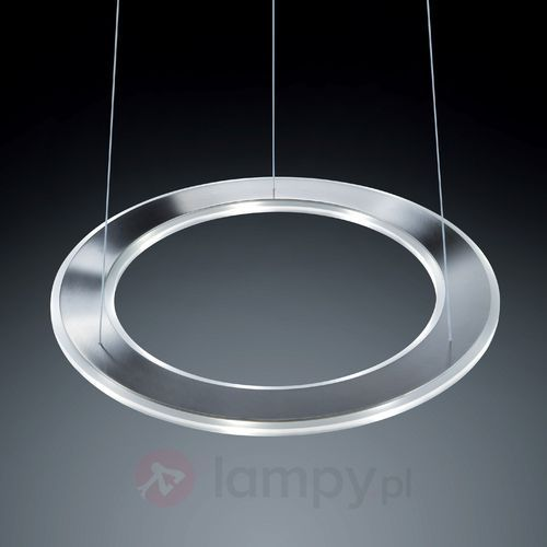 Okrągła lampa wisząca LED Sima (4022671997096)