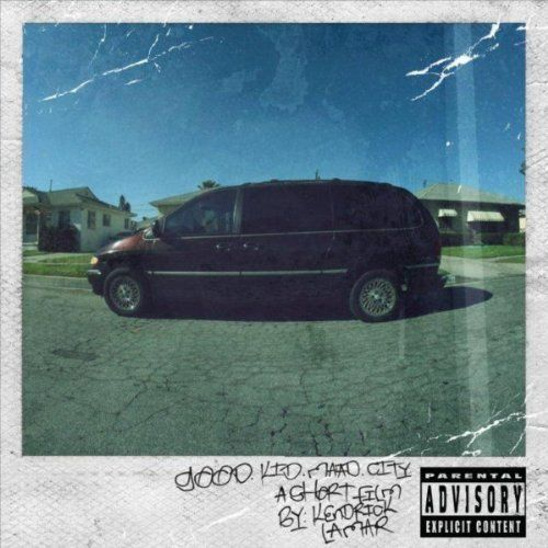 Universal music polska Kendrick lamar - good kid, m.a.a.d city (deluxe) (5902114895723)