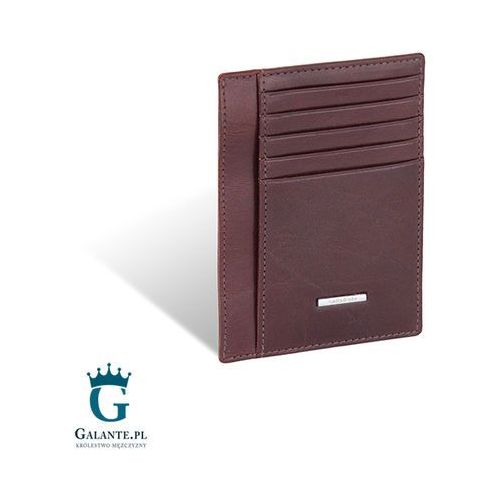 Etui na karty i dokumenty 149-027 rfid marki Samsonite