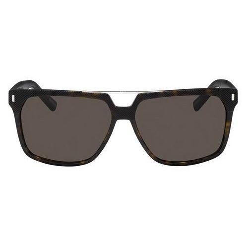 Okulary Słoneczne Dior BLACK TIE 134S 086/70, kolor żółty