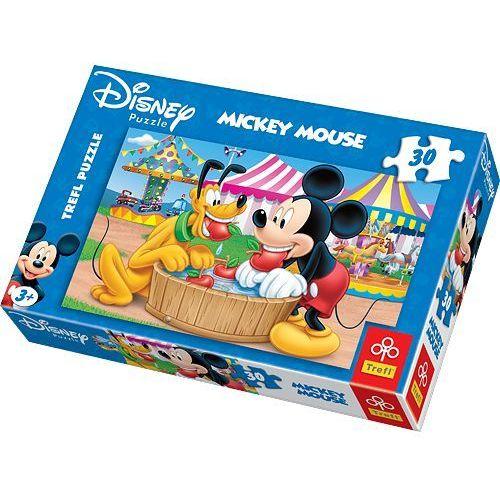 TREFL 30 EL. Balia, Mickey Mouse PUZZLE (5900511181258)