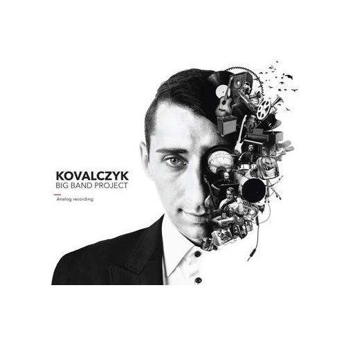 Parlophone music poland Kovalczyk big band project