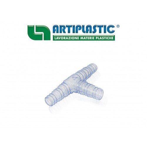 Artiplastic Trójnik uniwersalny typu t do węży skroplin 16/18/20mm (ippt)