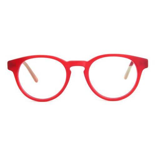 Okulary korekcyjne harley fr80 marki Arise collective