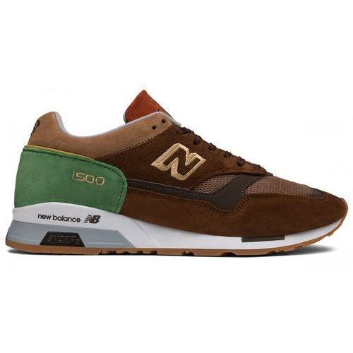 Buty Sneakersy New Balance M1500LN, w 9 rozmiarach