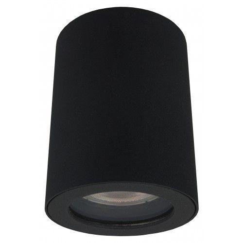 Oprawa natynkowa Faro czarna IP65, LP-6510/1SM BK