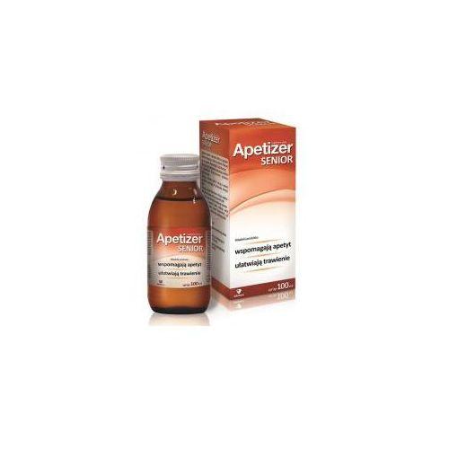 Syrop Apetizer Senior, syrop, 100 ml
