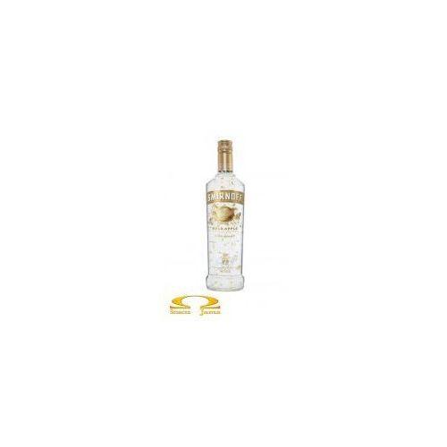 Smirnoff Wódka  gold apple 0,7l