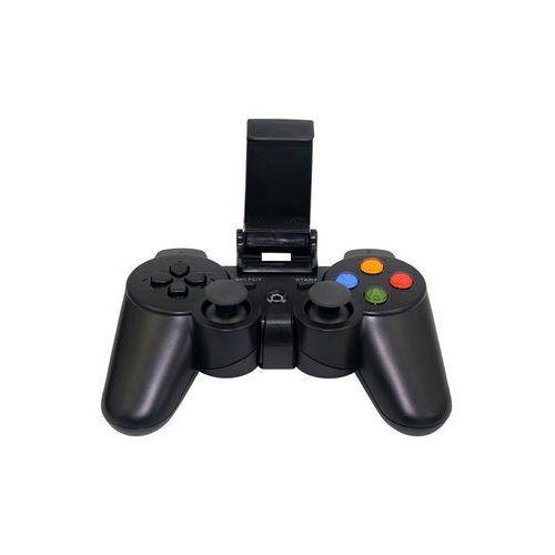 4kom.pl Bluetooth gamepad z uchwytem na telefon sz-3017
