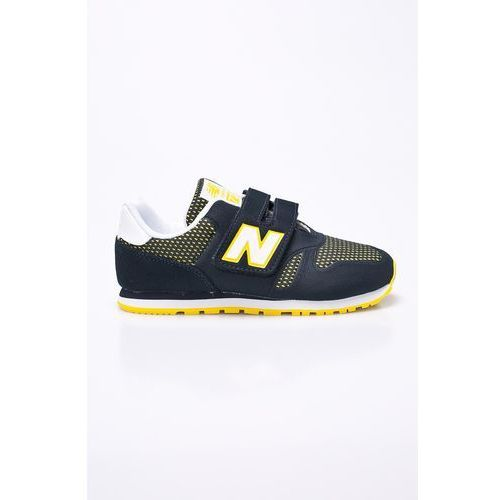 - buty ka373nry, dziecięce marki New balance