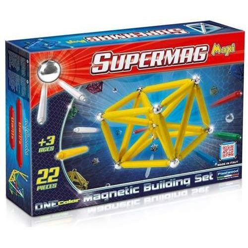 Supermag Maxi One Color 22 el.