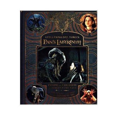 Making of Pan's Labyrinth (9781783299690)