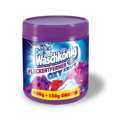 Waschkonig odplamiacz w proszku 750 g (4260418930214)