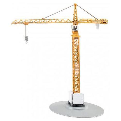 Zabawka SIKU Super Obrotowy Żuraw Wieżowy