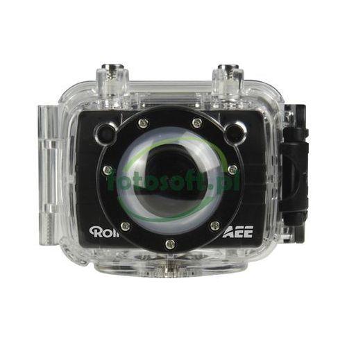 OKAZJA - Kamera bullet 5s 1080p ski edition rollei bullet 5s ski edition marki Rollei