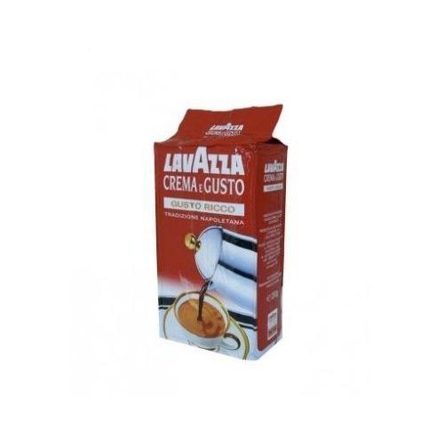 Lavazza Crema e Gusto Ricco - 250g