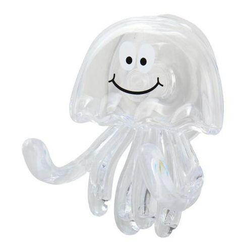 Cooke&lewis Wieszaczek goodhome piusa medusa transparentny (3663602675389)