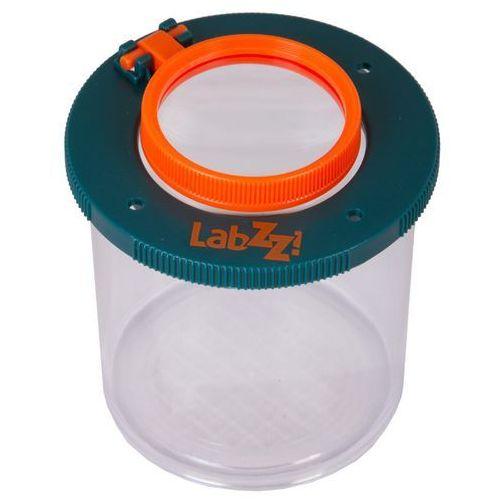 Pojemnik do obserwacji owadów labzz c1 marki Levenhuk