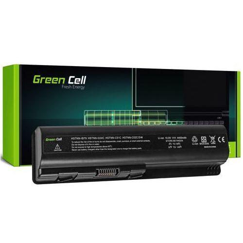 Bateria Green Cell HP HP01, 10.8V, 4400 mAh (AKKBAGRERD440005) Darmowy odbiór w 20 miastach! (5902701414672)