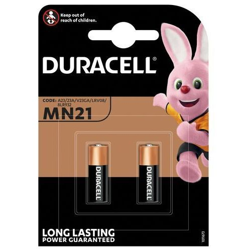 Bateria alkaliczna Duracell MN21 12V, 2_298755