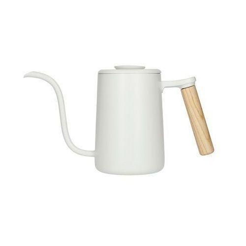 - youth kettle white - czajnik biały 0,7l marki Timemore