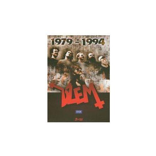 Dżem. 1979 - 1994 (edycja 2-płytowa)