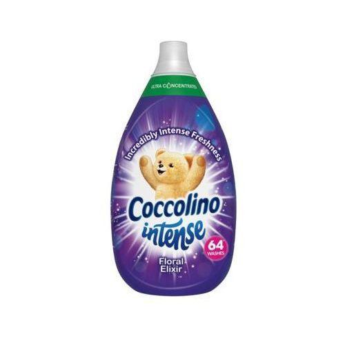 Coccolino Płyn do płukania floral elixir 960 ml