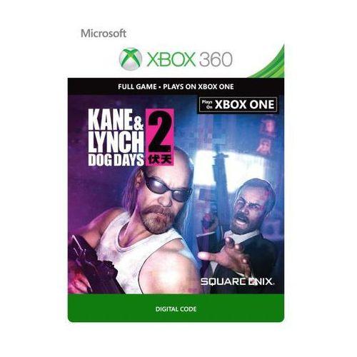 Kane & Lynch 2 (Xbox 360)