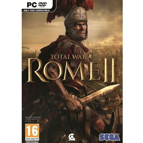 OKAZJA - Total War Rome 2 (PC)