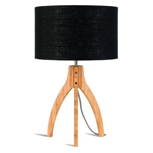It's About RoMi Abażur do lampy wiszącej/ stojącej/ stołowej 32x20cm LIN/3220/SHADE, LIN/3220/SHADE