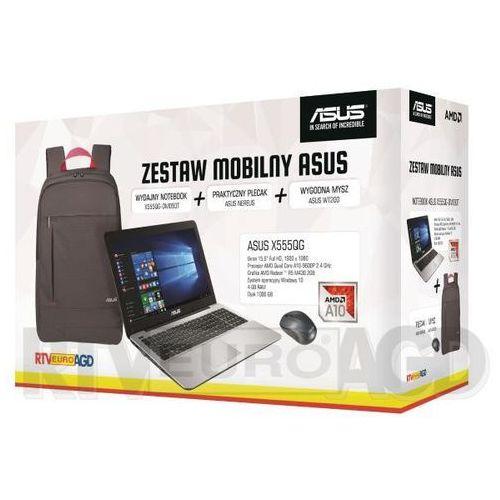 Asus X555QG-DM093T