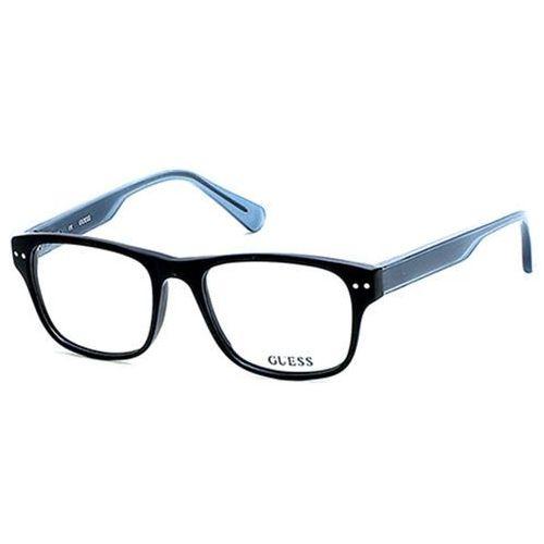 Guess Okulary korekcyjne  gu 1893 002