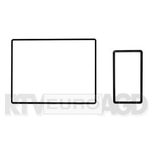 GGS Osłona LCD LARMOR 4G - Nikon D800/D800E - produkt w magazynie - szybka wysyłka! (6953775400596)