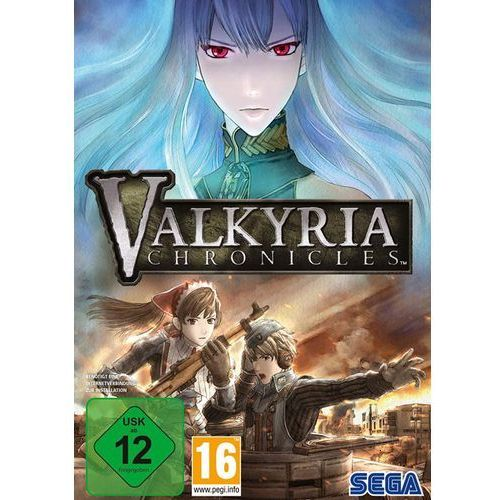 Valkyria Chronicles (PC)