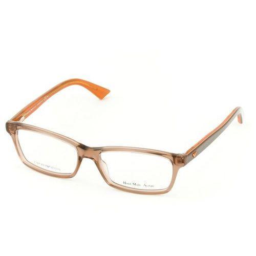 eak 9728 ar1 okulary korekcyjne + darmowa dostawa i zwrot marki Emporio armani