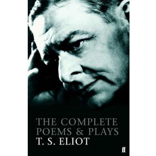 The Complete Poems and Plays (608 str.)