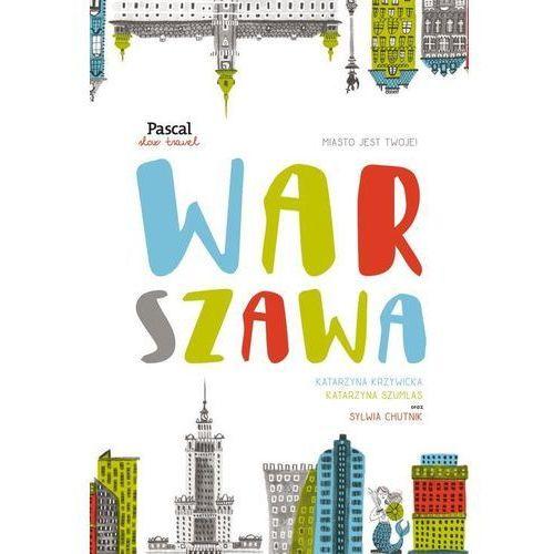 Warszawa Slow travel